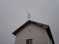 комплект из 3 антенн funke