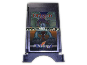 front side of dragon cam