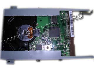 доработка салазок жесткого диска dm 7020