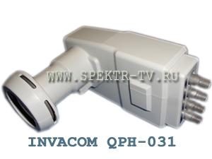 Invacom QPH 031