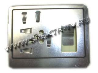 крышка входного тюнера dreambox 7000, dreambox 5620
