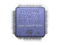 Микросхема STV0299