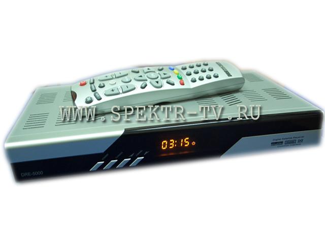"""DRE 5000  """" b Кардшаринг тест/b, b futbol plus тест /b."""
