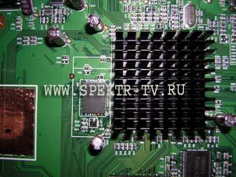 humax hdci 2000 процессор
