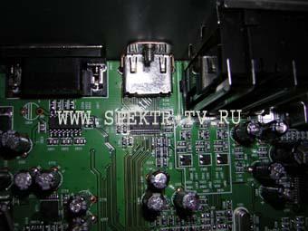 humax hdci 2000, hdmi интерфейс