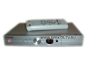 спутниковый ресивер (тюнер) samsung dsb s300v